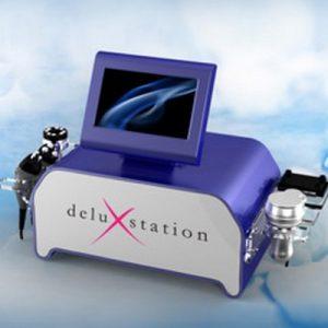 Delux Station Kozmetički Uređaj