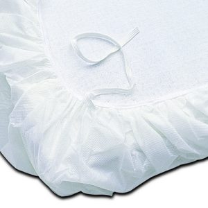 Prekrivač za krevet sa gumom - LuxNatur