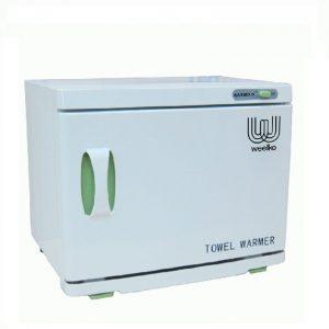 Grijač ručnika WARMEX 16L
