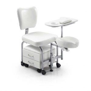 Radna stolica za pedikuru TENDY