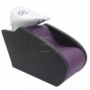 Glavoper sa stolicom Basic Wash - LuxNatur