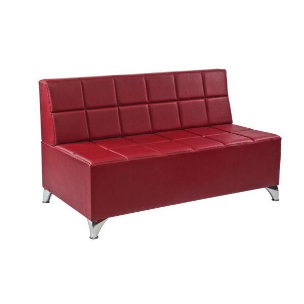 Prijemna ženska sofa Bicube - LuxNatur