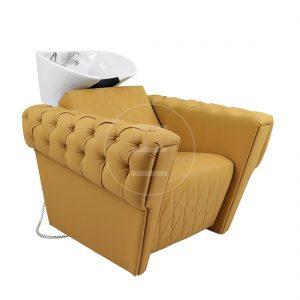 Glavoper sa stolicom Chester Wash - LuxNatur