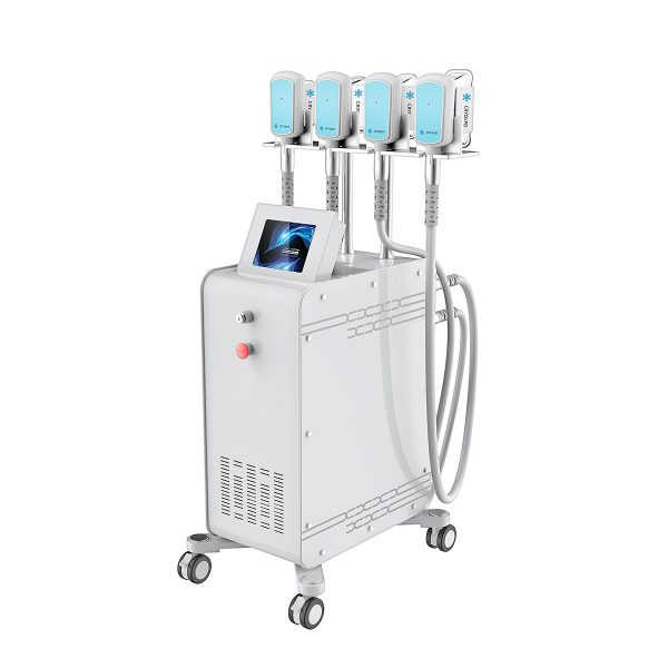 Delux CryoVac - LuxNatur