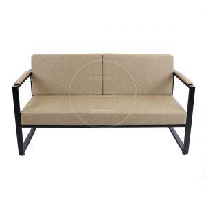 Prijemna ženska sofa Gentle Double - LuxNatur
