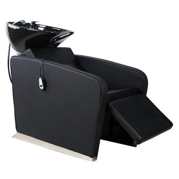 Glavoper sa stolicom Bergamo HL-32988E - LuxNatur
