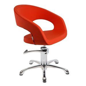 Frizerska stolica Halley KL - LuxNatur
