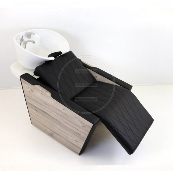 Glavoper sa stolicom Nature Wash - LuxNatur