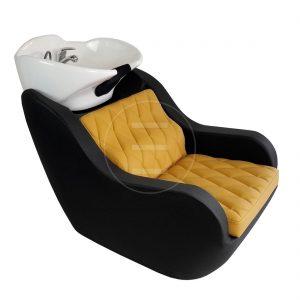 Glavoper sa stolicom Rest Line Kap - LuxNatur
