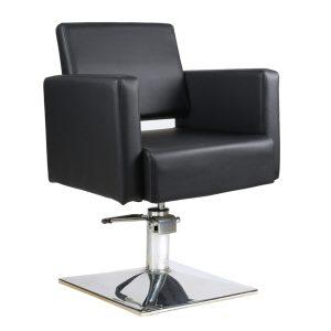 Stolica frizerska Roma HL-6505-V5 - LuxNatur