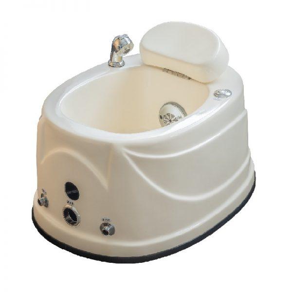 Kadica za pedikuru TUB - LuxNatur
