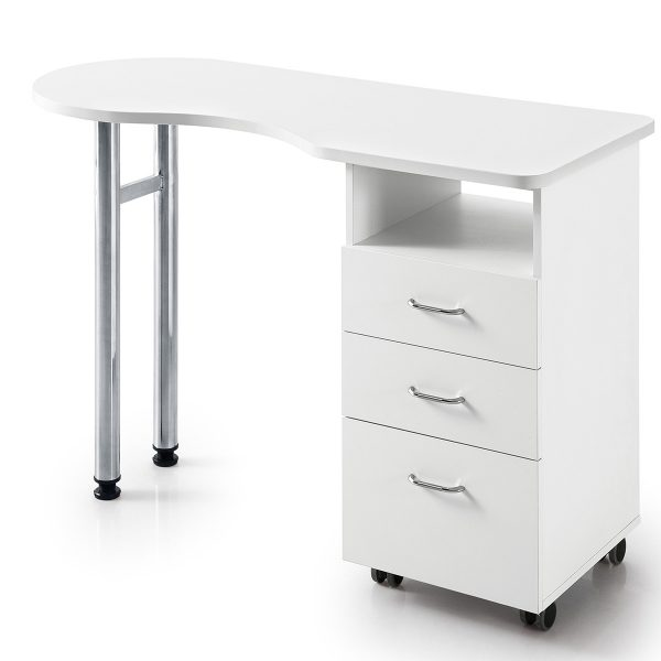 Stol za manikuru Double - LuxNatur