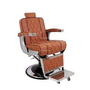 Frizerska stolica Ares Man BA - LuxNatur