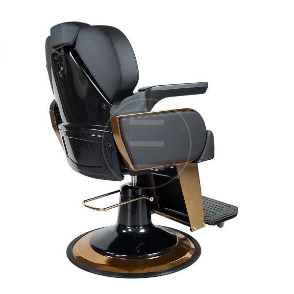 Frizerska stolica Boss Cooper BA - LuxNatur