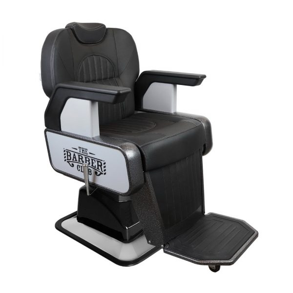 Frizerska stolica Champion A - LuxNatur