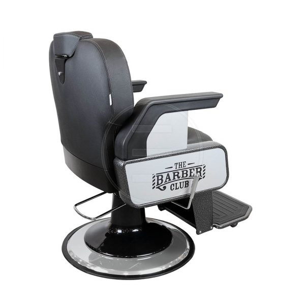 Frizerska stolica Champion BA - LuxNatur