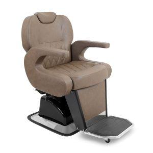 Frizerska stolica Cosmo Man A - LuxNatur