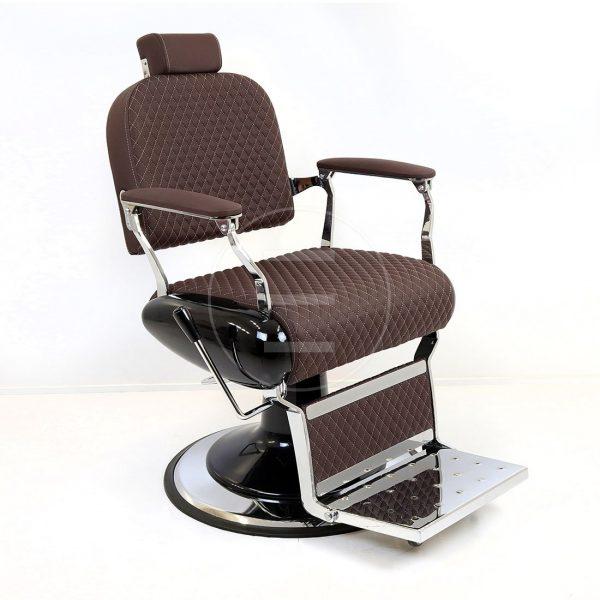 Frizerska stolica Leo kap BA - LuxNatur