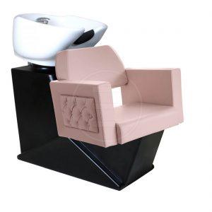 Glavoper sa stolicom Nova Chester Wash - LuxNatur
