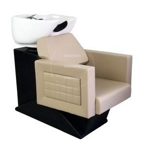 Glavoper sa stolicom Nova Wash - LuxNatur