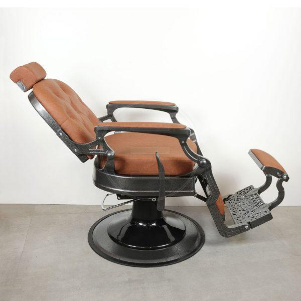 Frizerska stolica Royalty BA - LuxNatur