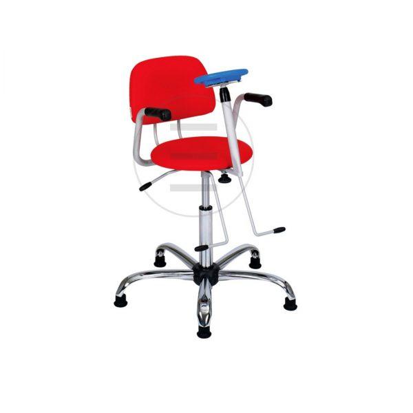 Frizerska stolica Car Seat - LuxNatur