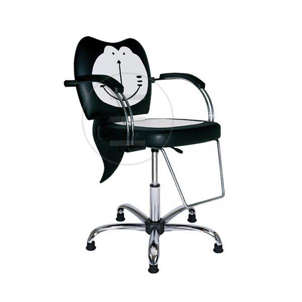 Frizerska stolica Cat - LuxNatur