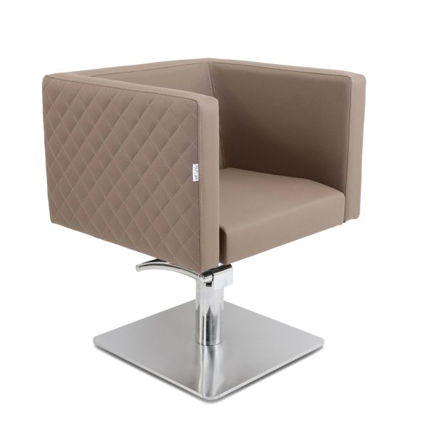 Frizerska stolica Cubic RL - LuxNatur