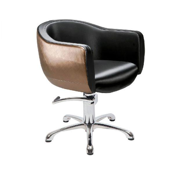 Frizerska stolica Cute KL - LuxNatur