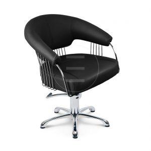 Frizerska stolica Elite KL - LuxNatur