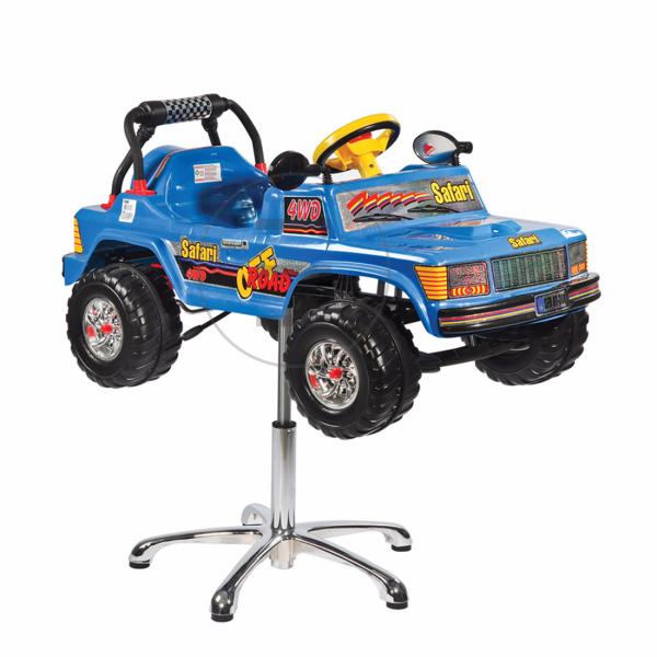 Frizerska stolica Jeep - LuxNatur
