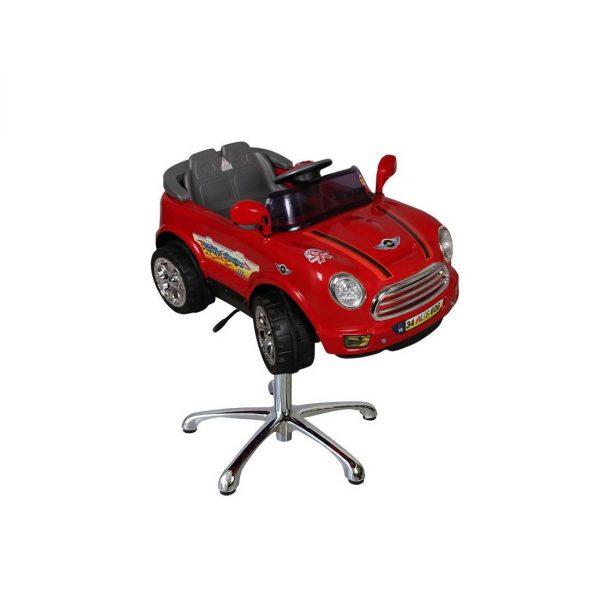 Frizerska stolica Mini Cooper - LuxNatur