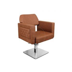 Frizerska stolica Nova Chester RL - LuxNatur