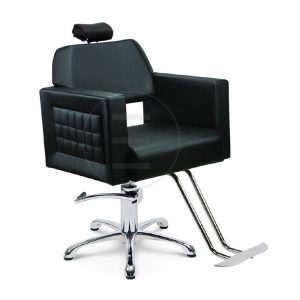 Frizerska stolica Nova MKL - LuxNatur