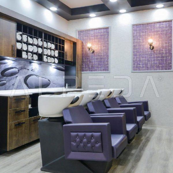 Plakar Shampoo Wall XL - LuxNatur