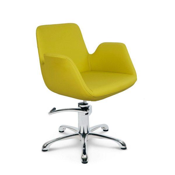Frizerska stolica Tulip KL - LuxNatur