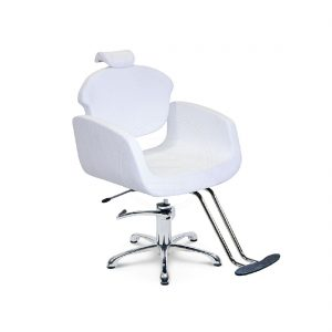 Frizerska stolica Uniq MKL - LuxNatur