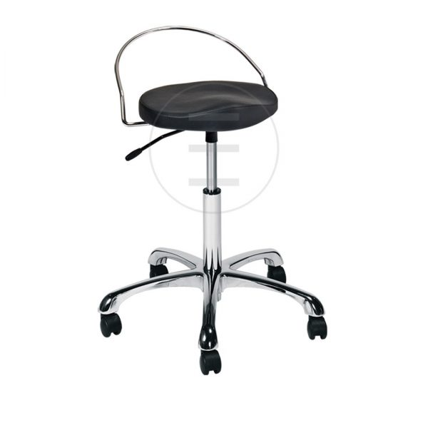 Pomoćna frizerska stolica Backsit - LuxNatur