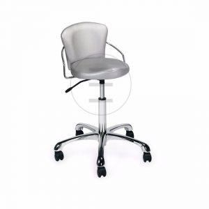 Pomoćna frizerska stolica Backsit Pro - LuxNatur