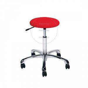 Pomoćna frizerska stolica Monosit - LuxNatur