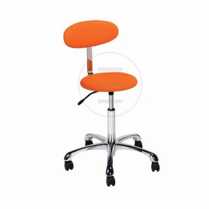 Pomoćna frizerska stolica Monosit Pro - LuxNatur